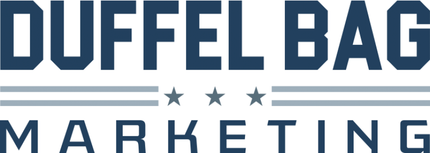 Duffel Bag Marketing